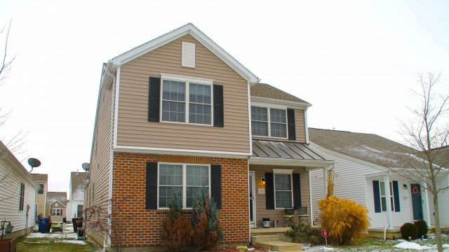 Hilliard Ohio Rental Home