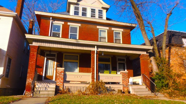 Big OSU Rental Available Now!