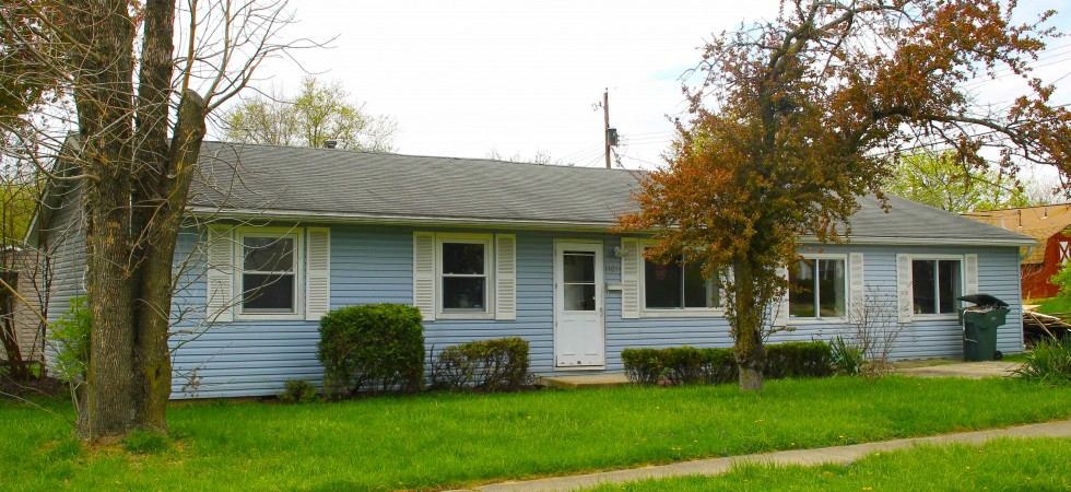 South East Columbus Rental Home