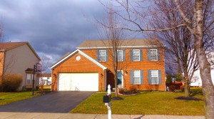 reynoldsburg schools rental home