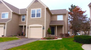 hilliard schools condo for rent