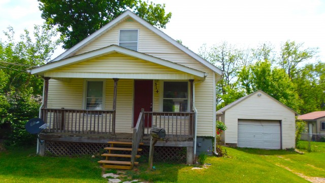 Whitehall Rental Home Columbus