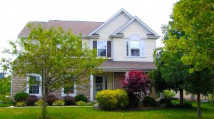 Dublin Schools Executive Rental Home