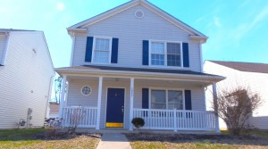 Great Easton Area Rental Home