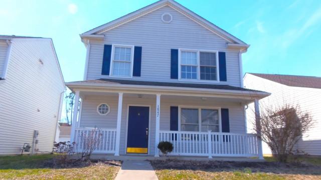 Great Easton Area Rental Home