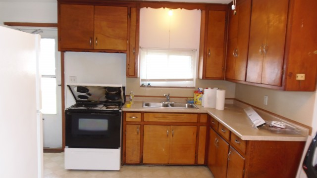 West Columbus Townhome For Rent