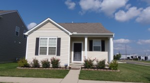 Village At Hilliard Run Home For Rent