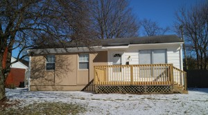 Blacklick Estates 3BR Rental Home