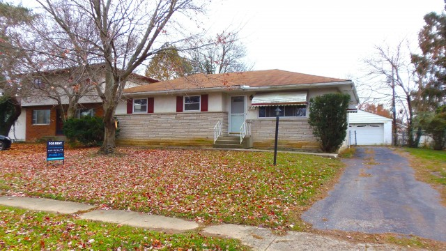Pine Hills 1 Story Rental Home