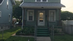 Franklinton East Home For Rent