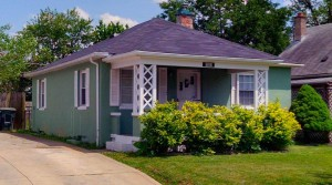 Nice North Columbus Rental Home