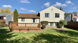 Groveport Multi-Level Rental Home