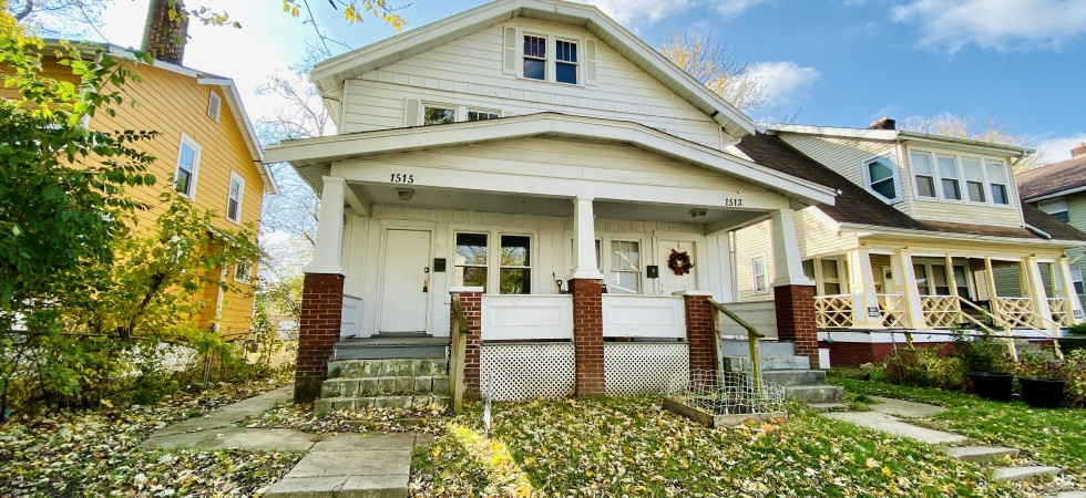 Linden Area Townhouse For Rent