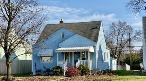 Wiltshire Ranch Rental Home