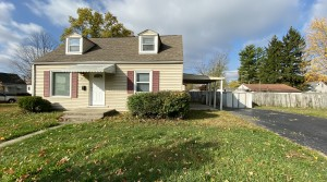 Great Pontiac Park Rental Home