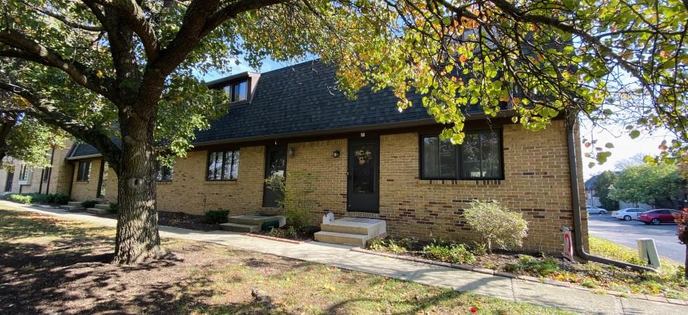 Olentangy The Condominiums Rental