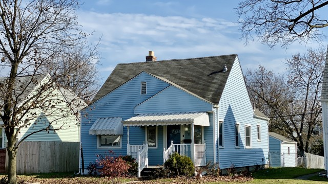 West Columbus Ranch Rental Home Wiltshire