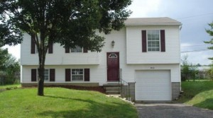 Reynoldsburg Bi Level Rental Home