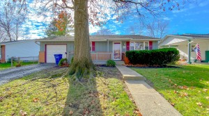 Great North Columbus Rental Home