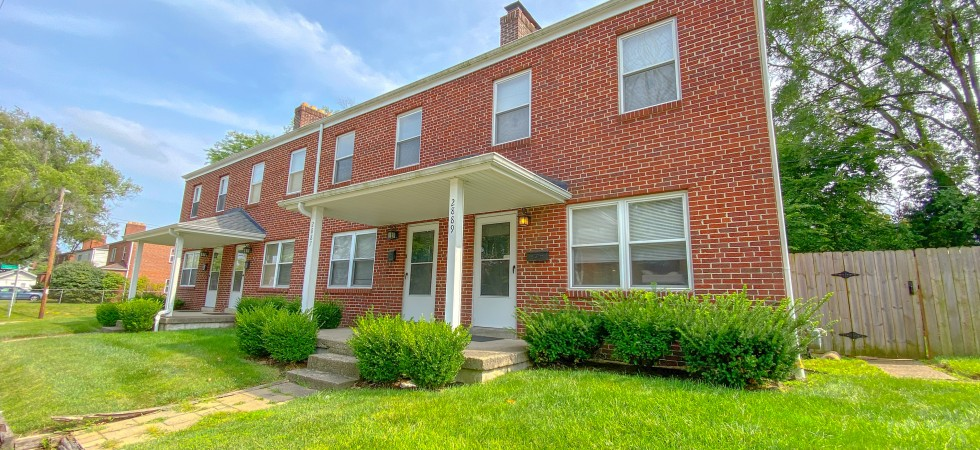 Westgate Park Renovated Townhome