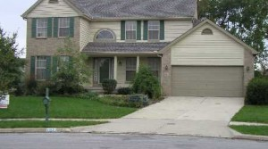 Hilliard Rental Home