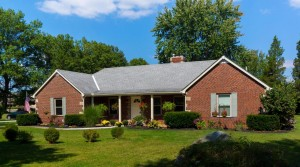 Gorgeous Gahanna Rental Home