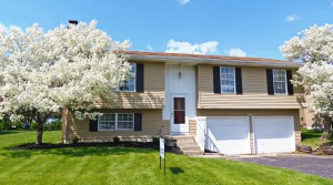 Reynoldsburg Rental Home
