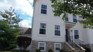 New Albany Ohio Condo For Lease