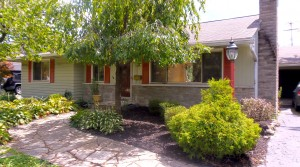 Upper Arlington Home For Rent