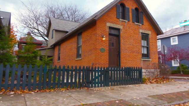 German Village Home For Rent