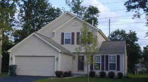 Westerville Ohio Home For Rent